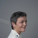 She Took on Silicon Valley Giants. Now Margrethe Vestager Is Preparing for Her Final Act