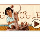 Google Doodle Celebrates the Life and Work of Native American Woodcarver Amanda Crowe